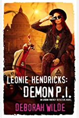 Leonie Hendricks: Demon P.I.: An Urban Fantasy Detective Novel (Nava Katz Book 7) Kindle Edition
