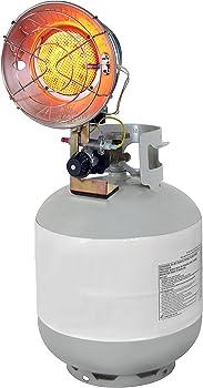Dyna-Glo TT15CDGP 15,000 Liquid Propane Tank Top Heater