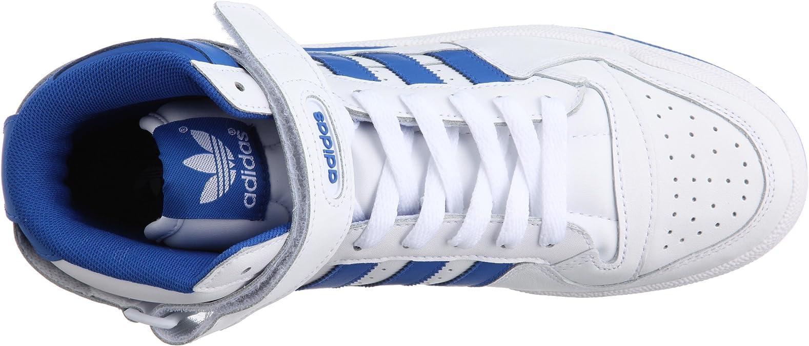 adidas Originals Forum Mid Zapatillas de Hombre, Blanco (Blanc ...