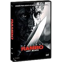 Rambo: Last Blood  ( DVD)