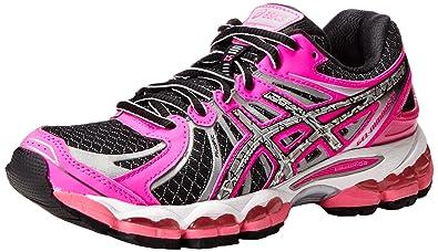 Lite Shoes 15 Gel Womens Asics Running Display Uk Pink Nimbus Show EIY9HWD2