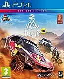 Dakar 18 (PS4) (PS4)