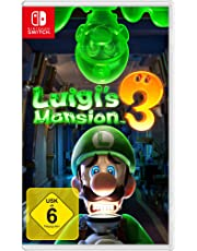 Luigi's Mansion 3 - [Nintendo Switch]