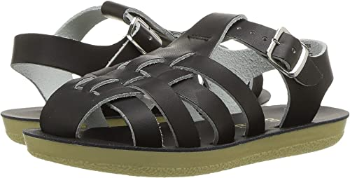 ae53d3cf010 Image Unavailable. Image not available for. Colour  Salt Water Sandals  Unisex-Child ...