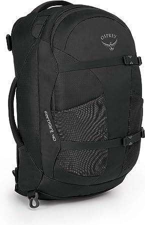 Osprey Dedicated Lockable Lightweight Luggage