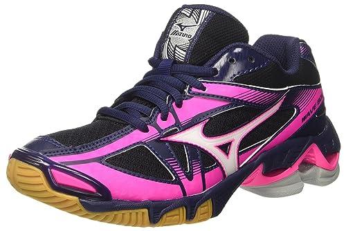 zapatos para volleyball