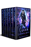 Elemental Magic: The Complete Series (The Coven) (English Edition)