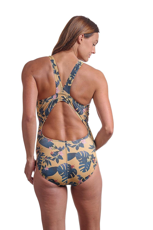 Amazon.com: EQ Swimwear Harmony - Traje de maternidad: Clothing