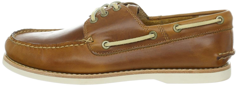 Frye Sully Boat, Mocasines de Cuero, Hombre, Beige (Cam), 47: Amazon.es: Zapatos y complementos