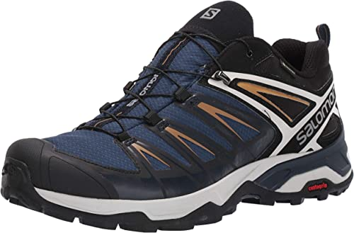 SALOMON Shoes X Ultra, Scarpe da Trekking Uomo