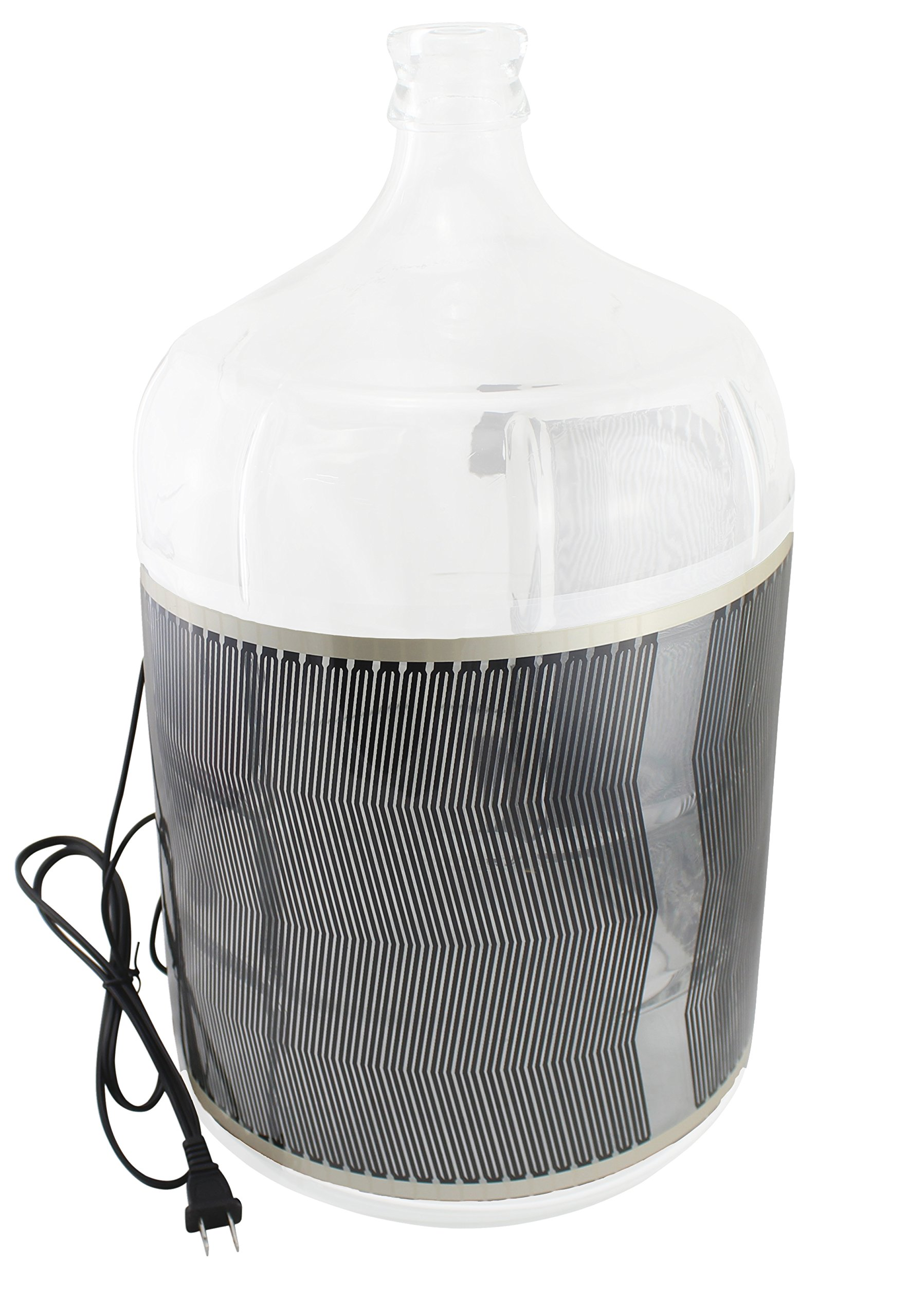 Fermentation Heater by The Weekend Brewer