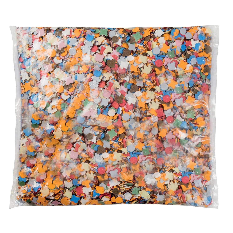 Boland 76151–Konfetti, mehrfarbig