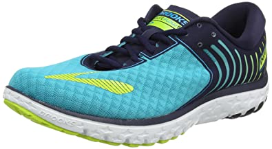 81c70ef95b5 Brooks Women s PureFlow 6 Running Shoes  Amazon.co.uk  Shoes   Bags
