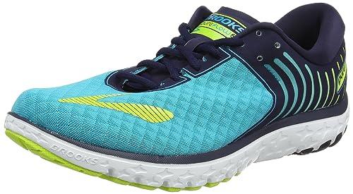 fa5dc216d5c Brooks Women s PureFlow 6 Running Shoe (BRK-120237 1B 3778510 5 (443)