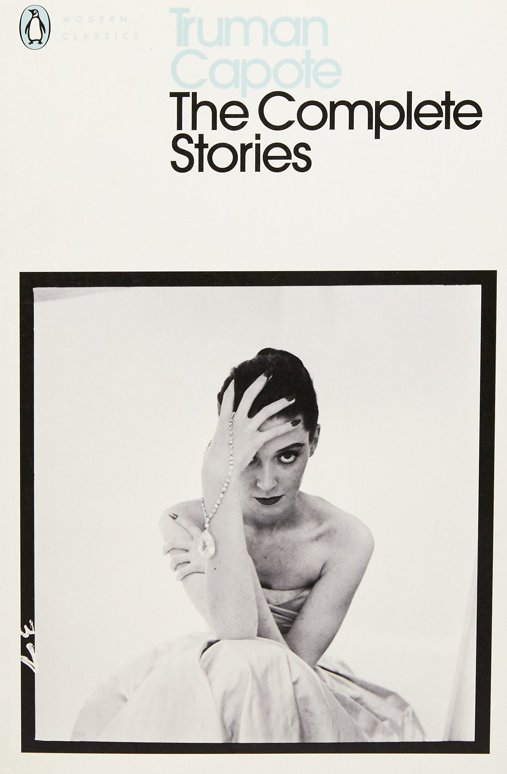The Complete Stories (Penguin Modern Classics): Amazon.co.uk: Truman ...