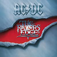 The Razors Edge(180 Gram Vinyl)