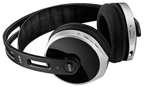 AKG K915 - Cuffie Wireless a1e9c66251ce