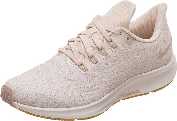 NIKE W Air Zoom Pegasus 35 PRM, Zapatillas para Mujer: Amazon.es: Zapatos y complementos