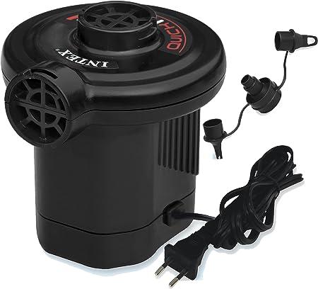 Intex Quick Fill - Bomba eléctrica