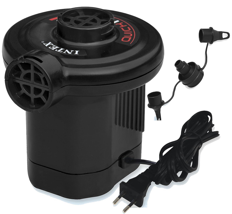 Intex Quick Fill Bomba el/éctrica