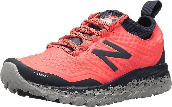 New Balance Womens Hierro V3 Trail Running Shoe: Amazon.es: Zapatos y complementos