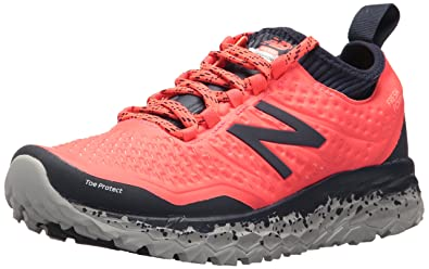 New Balance Fresh Foam Hierro V3, Zapatillas de Running para Mujer: Amazon.es: Zapatos y complementos