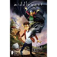 Middlewest #5 (English Edition)