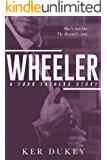 Wheeler (Four Fathers Book 4)