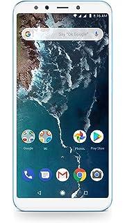 Xiaomi Mi A2 Lite 64GB - Black: Amazon co uk: Electronics