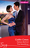 Heiress Behind The Headlines (Scandal in the Spotlight Book 2)