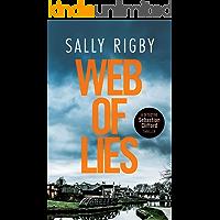 Web of Lies: A Midlands Crime Thriller (Detective Sebastian Clifford - Book 1)