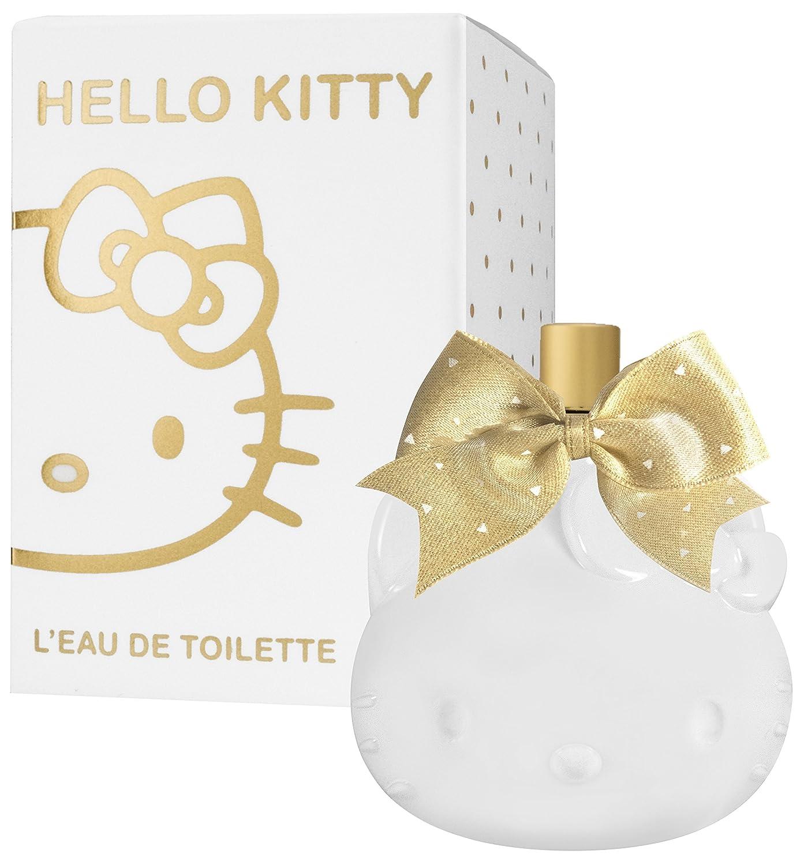 Hello Kitty Hkp0017 Premium Edition Eau De Toilette Amazoncouk