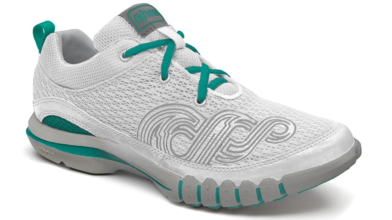 Ahnu Women's Yoga Flex Ankle-High Cross Trainer Shoe