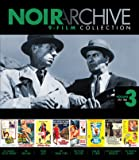 Noir Archive Volume 3: 1957-1960 (9-film Collection) [Blu-ray]