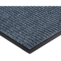 NoTrax 109 Brush Step Entrance Mat, For Lobbies And Indoor Entranceways, 2u0027  Width