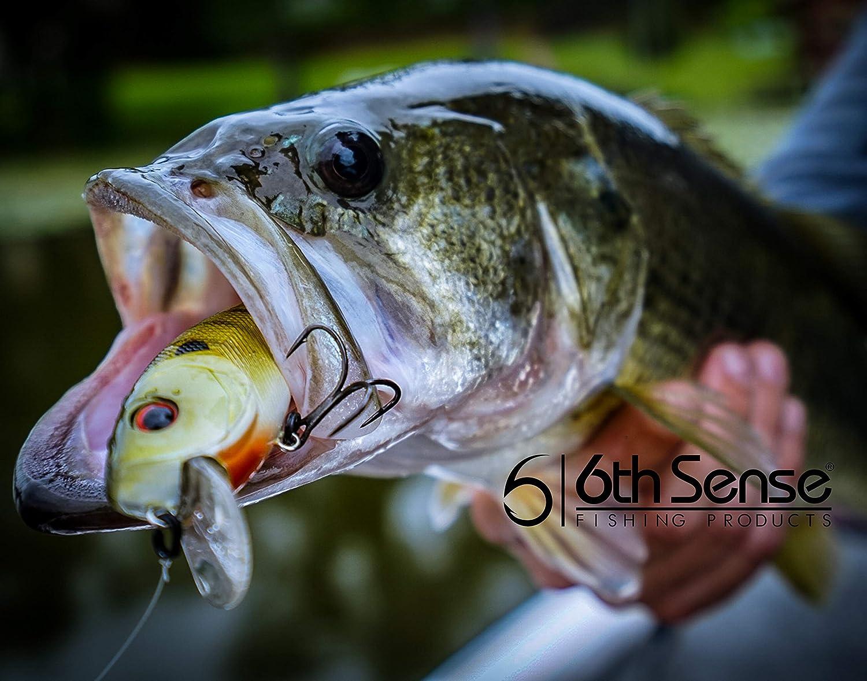 6th Sense Fishing Movement 80X Shallow Water Crankbait