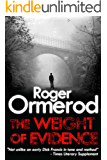 The Weight of Evidence (David Mallin Detective series Book 11) (English Edition)