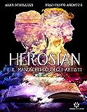 Herosian e il Manoscritto degli Artisti (InFantasia)