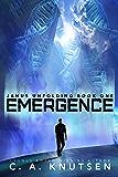 Emergence (Janus Unfolding Book 1)