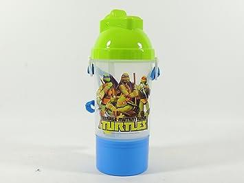 Teenage Mutant Ninja Turtles Rock N Sip N Snack