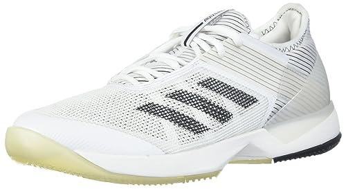new style 019b2 349a1 adidas Women s Adizero Ubersonic 3 W