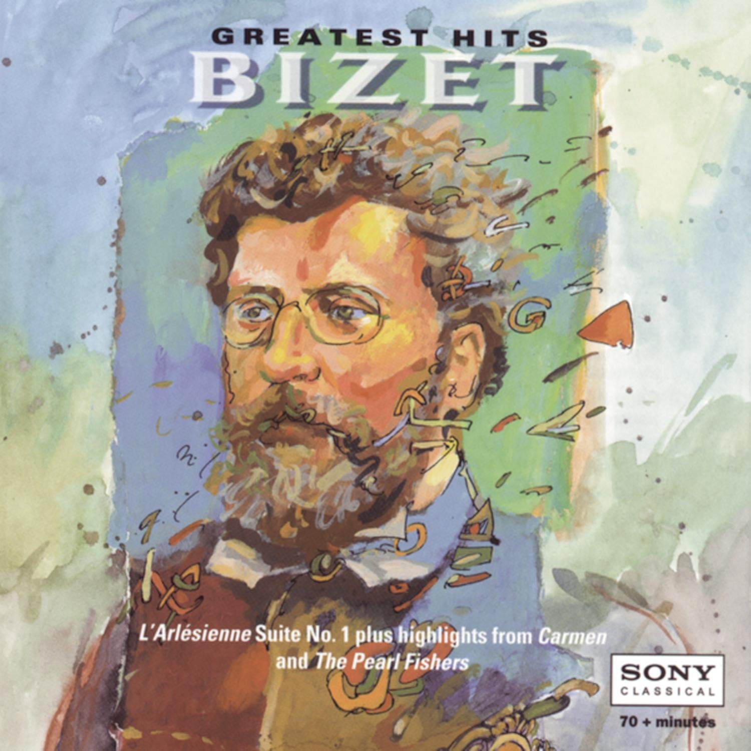 Greatest Hits: Bizet