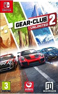 Gear.Club Unlimited 2 - Nintendo Switch [Importación francesa ...