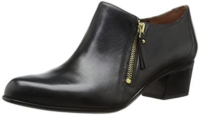 Naturalizer Women's Tipley Boot,Black,7 ...