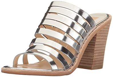 f3aaaaf64 Amazon.com  Dolce Vita Women s Lorna Heeled Sandal  Shoes