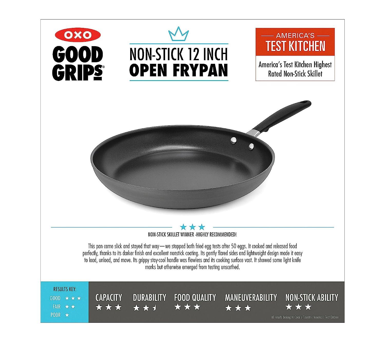 Amazon.com: OXO Good Grips Cookware Nonstick Fry Pan 8\