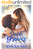 Sweet Dreams: A Small-Town Romance (The Beach Squad Book 1)