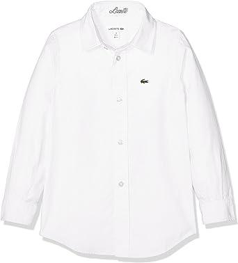 Lacoste Camisa para Niñas