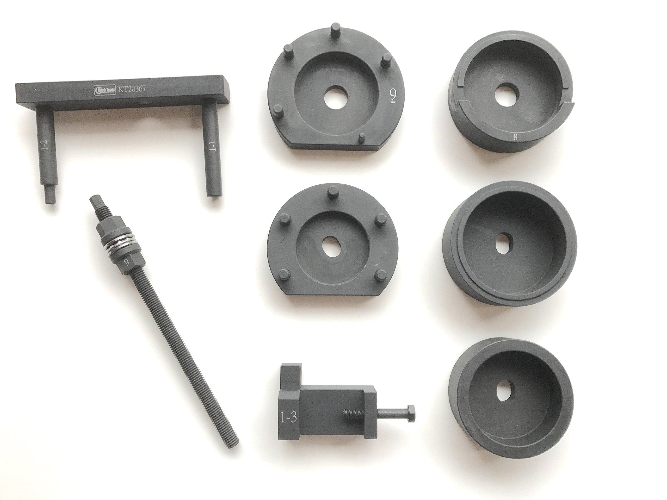 Koch Tools KT20367 BMW Transmission / Transfer-Case Bushing Tool X5