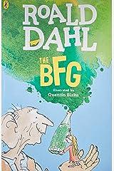 The BFG Paperback